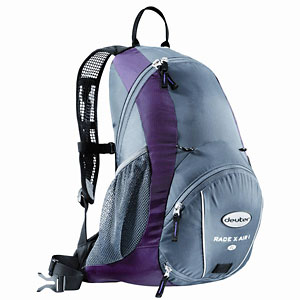 Deuter Race X Air I SL