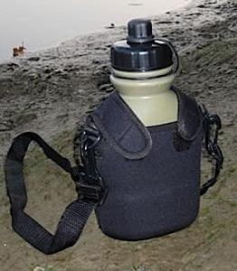 photo: Drink Safe Systems Explorer Canteen bottle/inline water filter