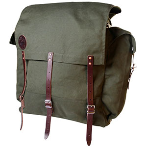 Duluth Rutstrum Gear Cruiser Pack