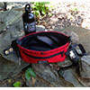 photo: Durango Dog Company Roving Watering Bowl