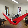 photo: Dutchware 11 Foot Netless Hammock