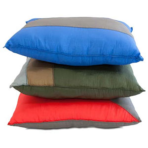 photo: Eagles Nest Outfitters ParaPillow pillow