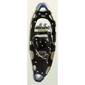 photo: Easton Artica Trail hiking snowshoe