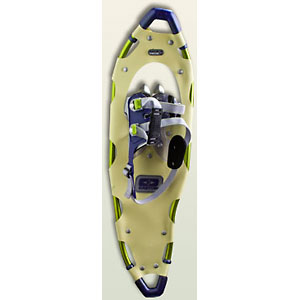 photo of a Easton snowshoe