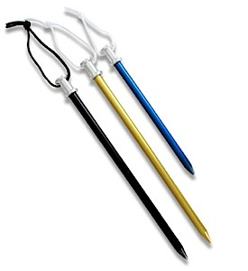 photo: Easton Nano Tent Stake stake