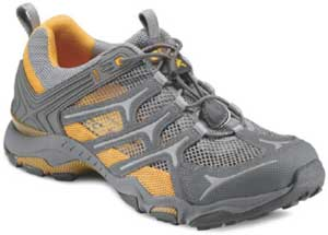 photo: Ecco Fast Trail trail shoe