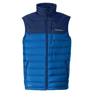 Eddie Bauer Downlight StormDown Vest