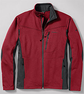 Eddie Bauer First Ascent Hangfire Jacket