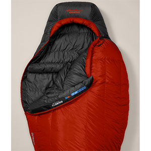 photo of a Eddie Bauer hiking/camping product