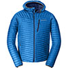 photo: Eddie Bauer Men's First Ascent MicroTherm Down Hooded Jacket
