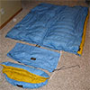 photo: Eddie Bauer Vintage 0 Down Sleeping Bag Quilt