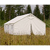 photo: Elk Mountain Tents 13x16 Wall Tent