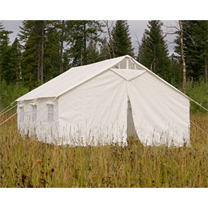Elk Mountain Tents 13x16 Wall Tent