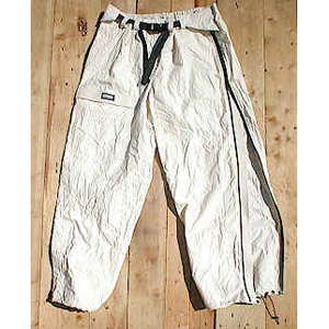 Empire Wool and Canvas Company Permafrost Pants