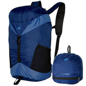 photo: EMS Packable Pack daypack (under 2,000 cu in)