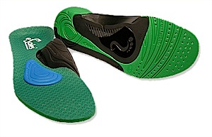 photo: eSoles eFit Dynamic insole