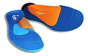 photo: eSoles eFit Super Dynamic insole