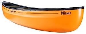 photo: Esquif Nitro whitewater canoe