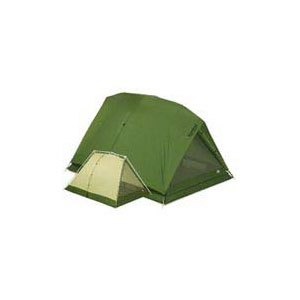 photo: Eureka! Alpine Meadows three-season tent