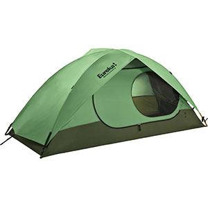 photo: Eureka! Backcountry 1 three-season tent