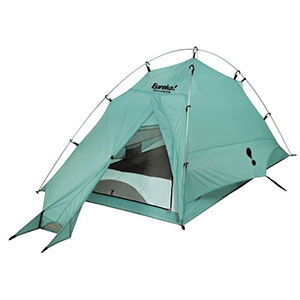photo: Eureka! Zeus 2 Classic three-season tent