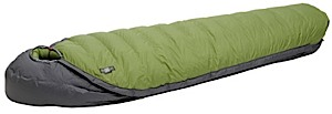 photo: Exped Waterbloc 1200 cold weather down sleeping bag