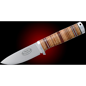 photo: Fällkniven NL5 fixed-blade knife