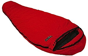 photo: Feathered Friends Osprey UL 30 3-season down sleeping bag