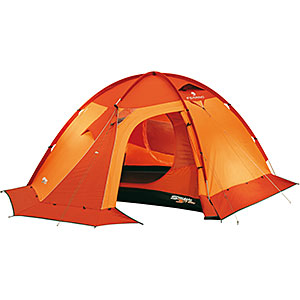 photo: Ferrino Svalbard 3 T9 4000 four-season tent