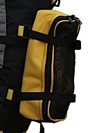 photo: Figure Four Crampon Pouch pack pocket