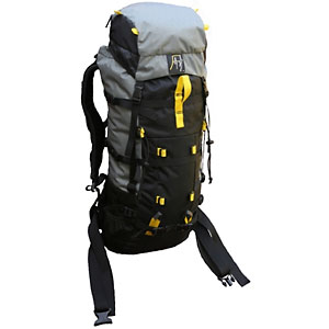 photo: Figure Four Delta Pack overnight pack (2,000 - 2,999 cu in)