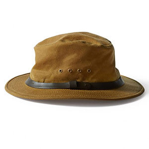 photo of a Filson outdoor clothing product