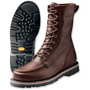 photo of a Filson footwear product