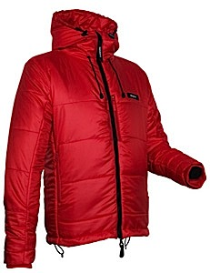 photo: Finisterre Sastruga synthetic insulated jacket