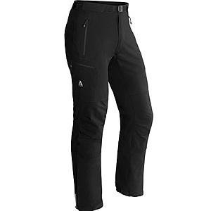 photo: Eddie Bauer Women's First Ascent Mountain Guide Lite Pants soft shell pant