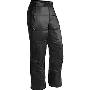photo: Eddie Bauer Men's First Ascent Igniter Pants synthetic insulated pant