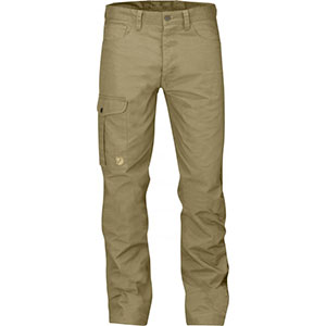 photo: Fjallraven Greenland Jean hiking pant