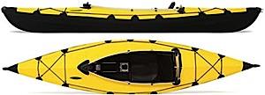 photo: Folbot Aleut folding kayak