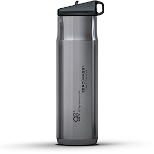 photo: G2V Zero Mass Wide Mouth Insulated Stainless Steel Bottle 17.5 oz thermos