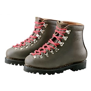 photo: Galibier Super Guide mountaineering boot