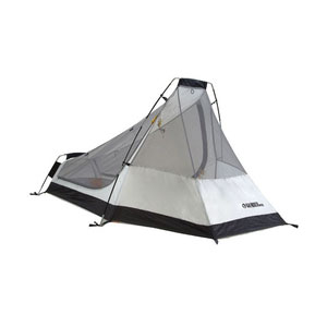 photo of a Gander Mountain three-season tent