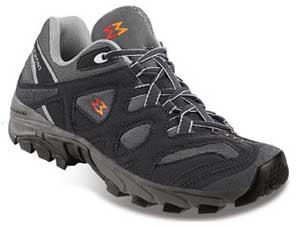 photo: Garmont Women's Momentum trail shoe