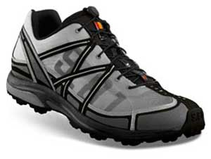 photo: Garmont Women's 9.81 Bolt DL trail running shoe