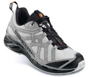 photo: Garmont 9.81 Escape DL trail running shoe