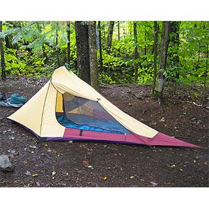 photo of a Garuda three-season tent