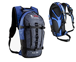 photo: Geigerrig Rig 700 hydration pack