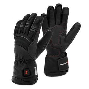 photo of a Gerbing insulated glove/mitten