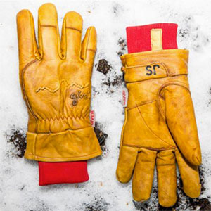 Give'r 4-Season Give'r Gloves