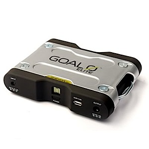 photo: Goal Zero Elite Sherpa 50 Battery power storage
