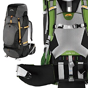 photo: GoLite Terrono 65 weekend pack (3,000 - 4,499 cu in)